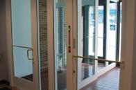 Security Vestibules
