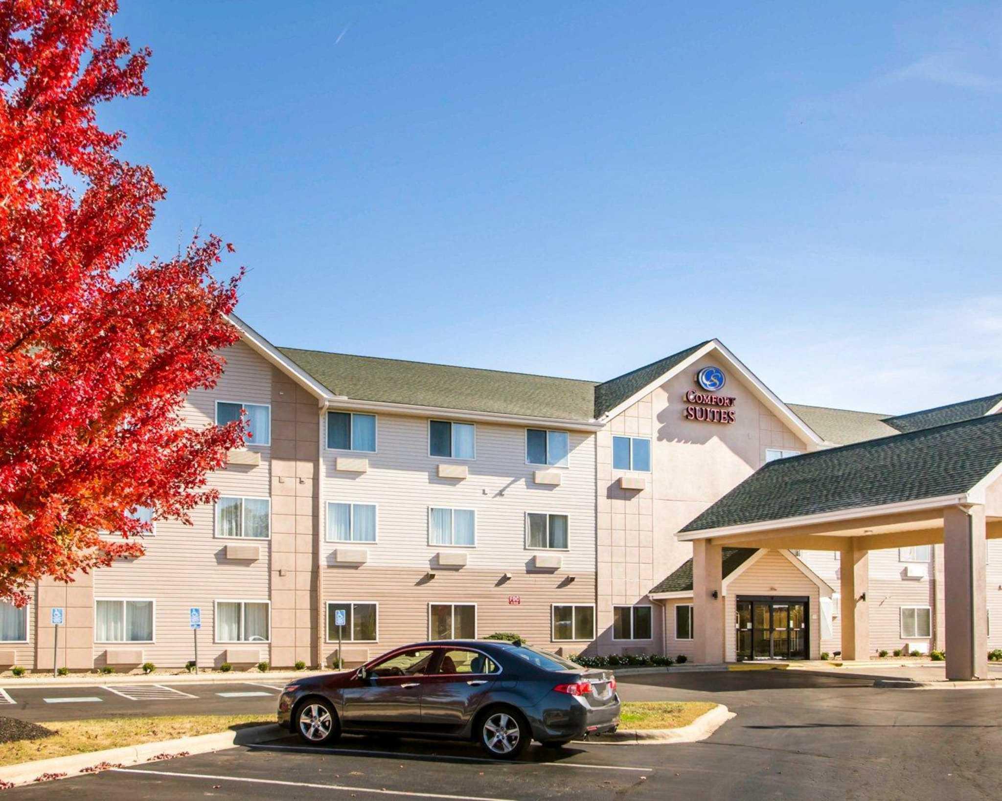 Comfort Suites Columbus West- Hilliard image 27