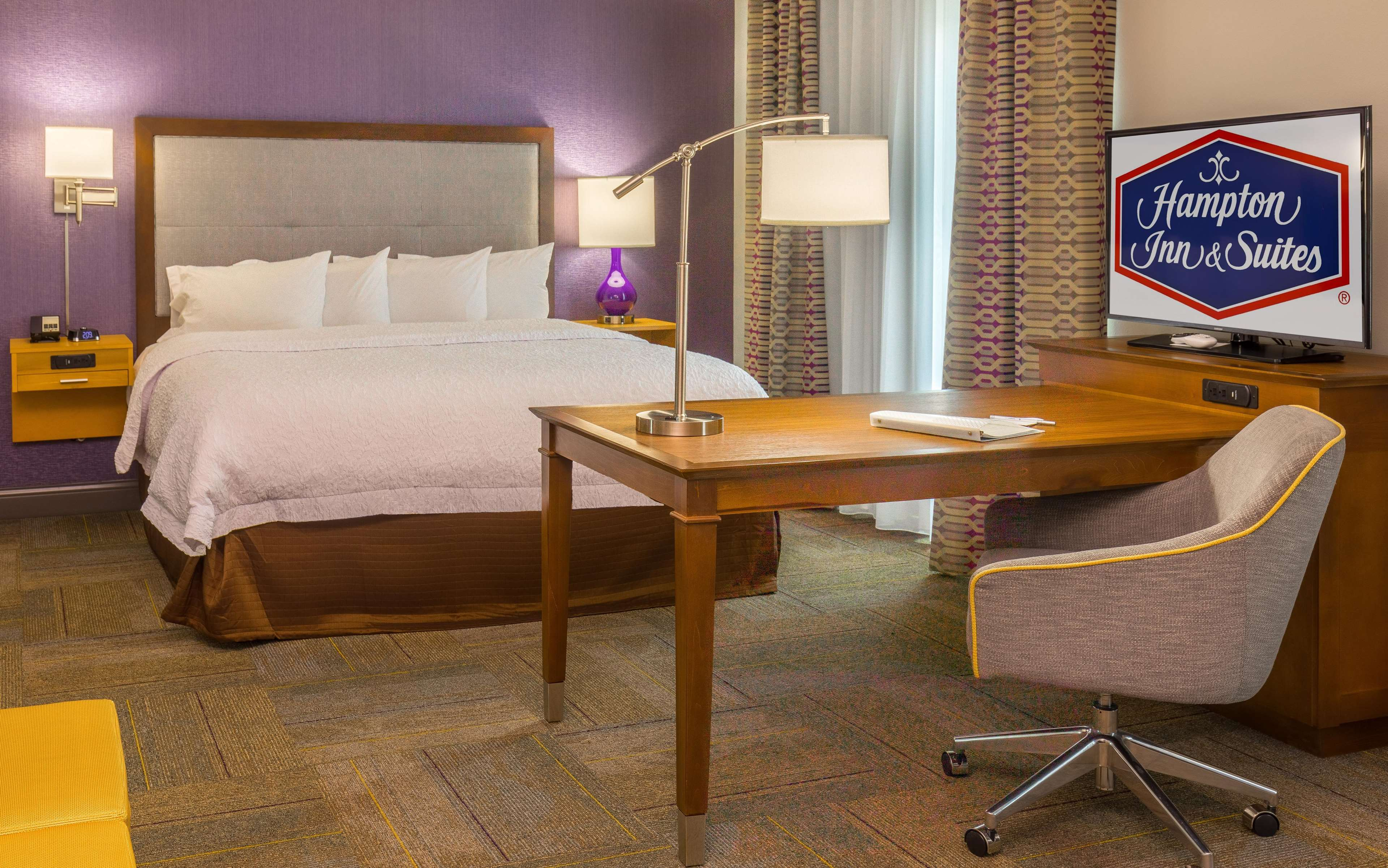 Hampton Inn & Suites Dublin image 15