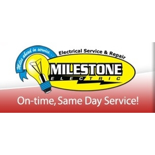Milestone Electric & Air - ad image