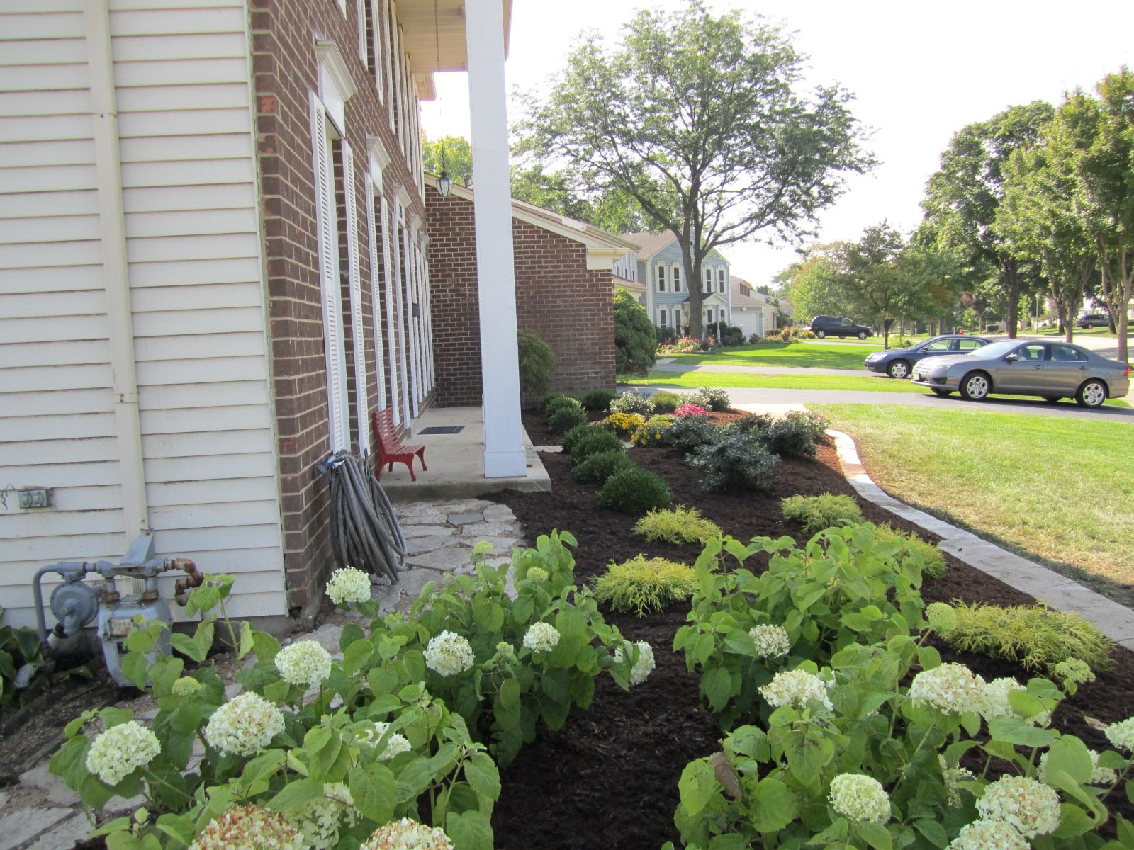 Anns Landscaping image 5