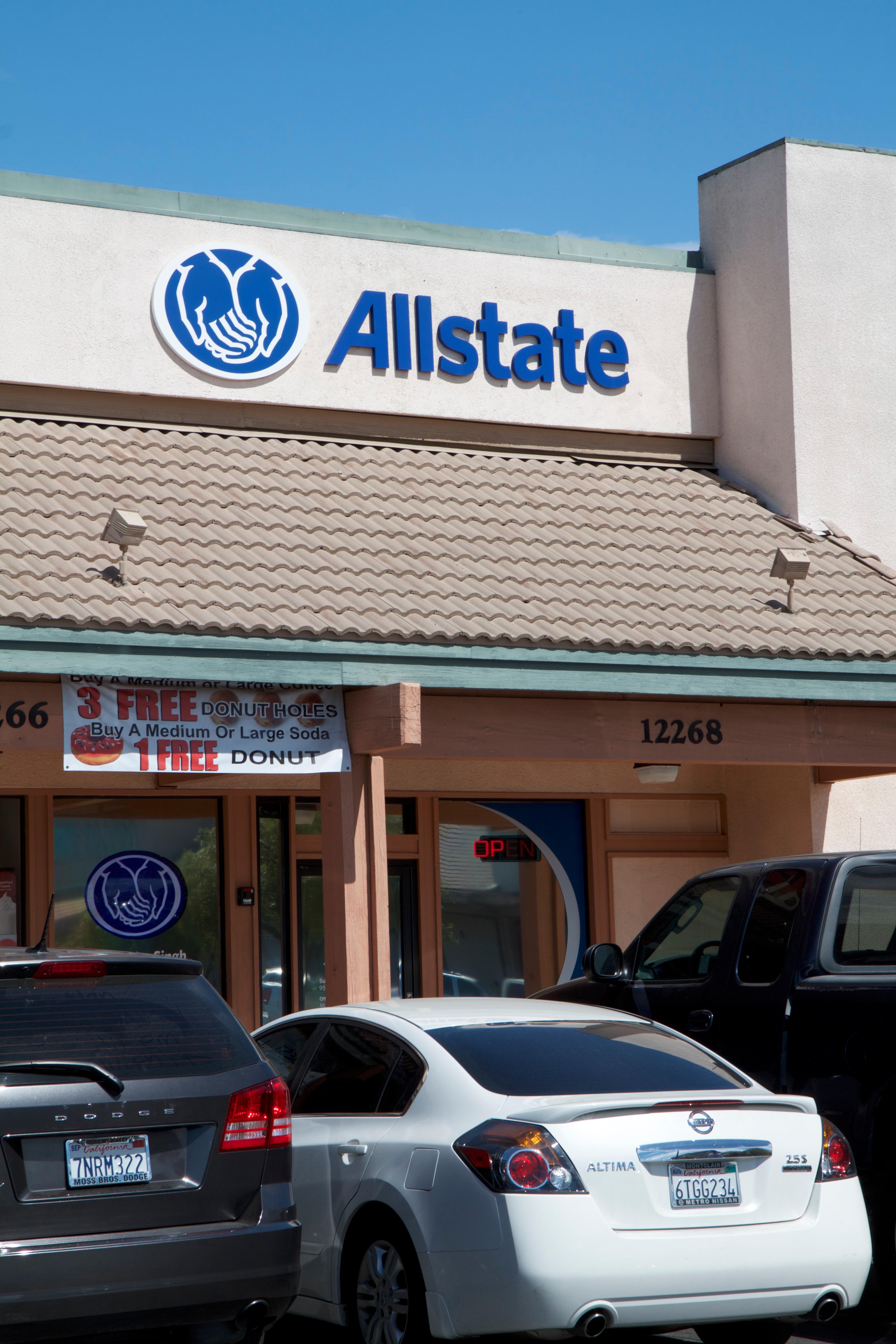 Allstate Insurance Agent: S Singh image 7