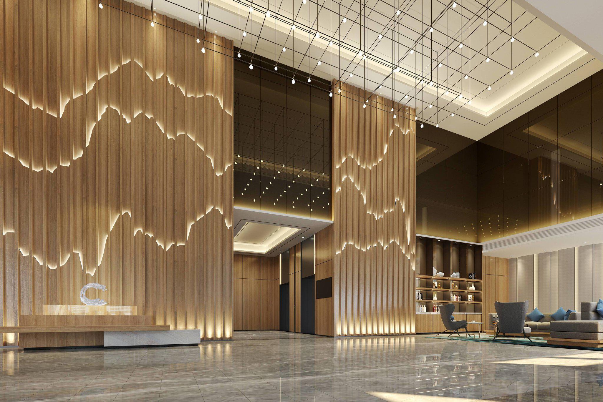 Fairfield by Marriott Guiyang Guanshanhu
