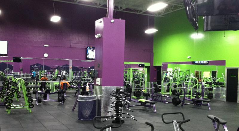 Youfit lake worth
