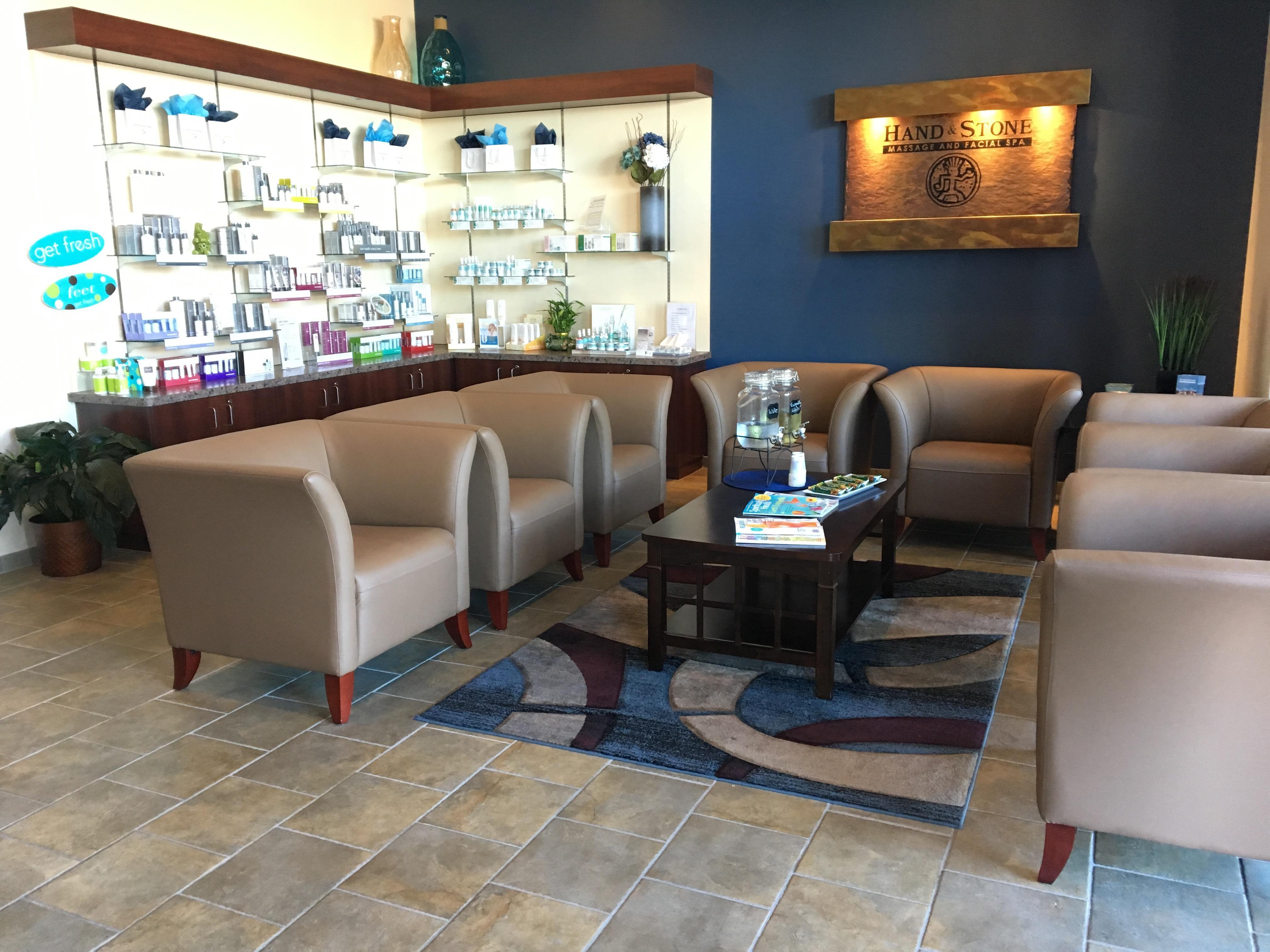 Hand stone massage and facial spa coupons peoria az near for Local spas near me