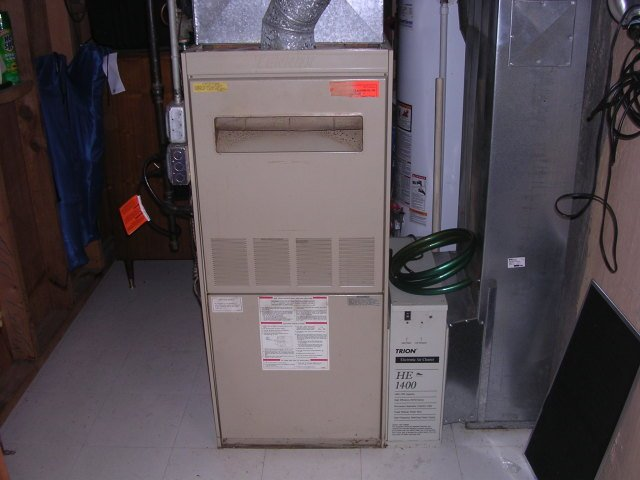 Homeowners Heating Cooling Services image 3