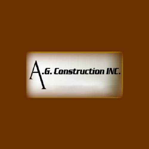 A.G. Construction Inc image 0