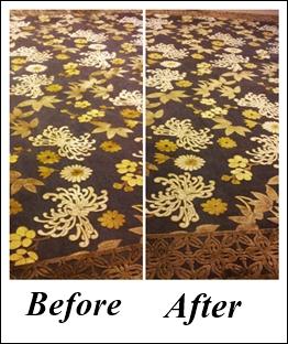 Pristine Carpet Cleaning image 11