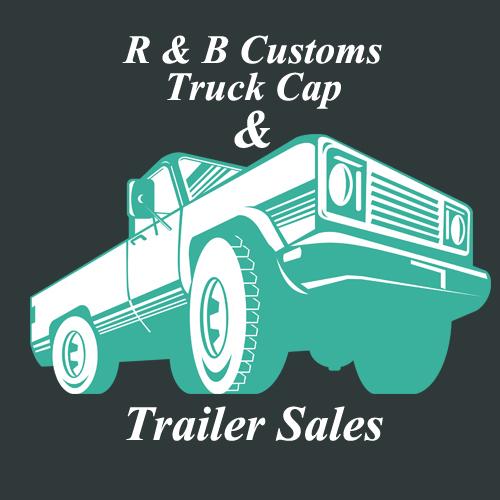 R & B Customs Truck Cap & Trailer Sales image 0