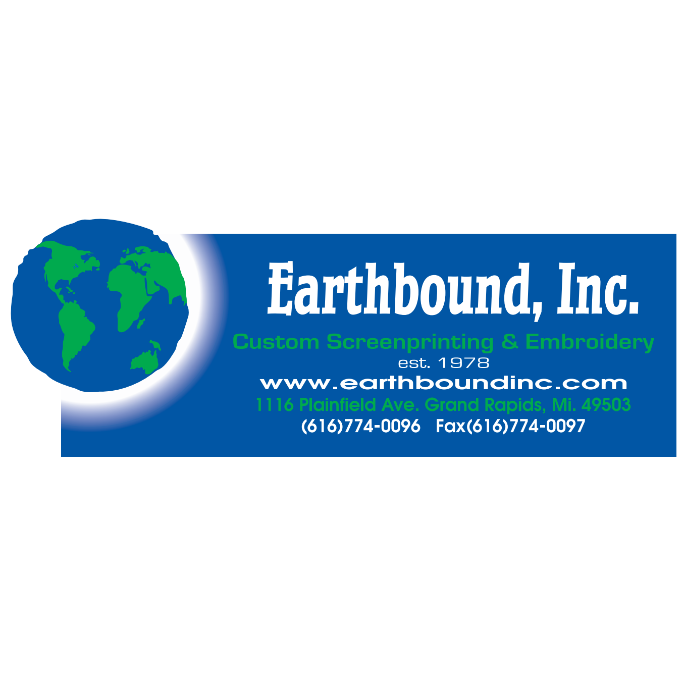 Earthbound, Inc.
