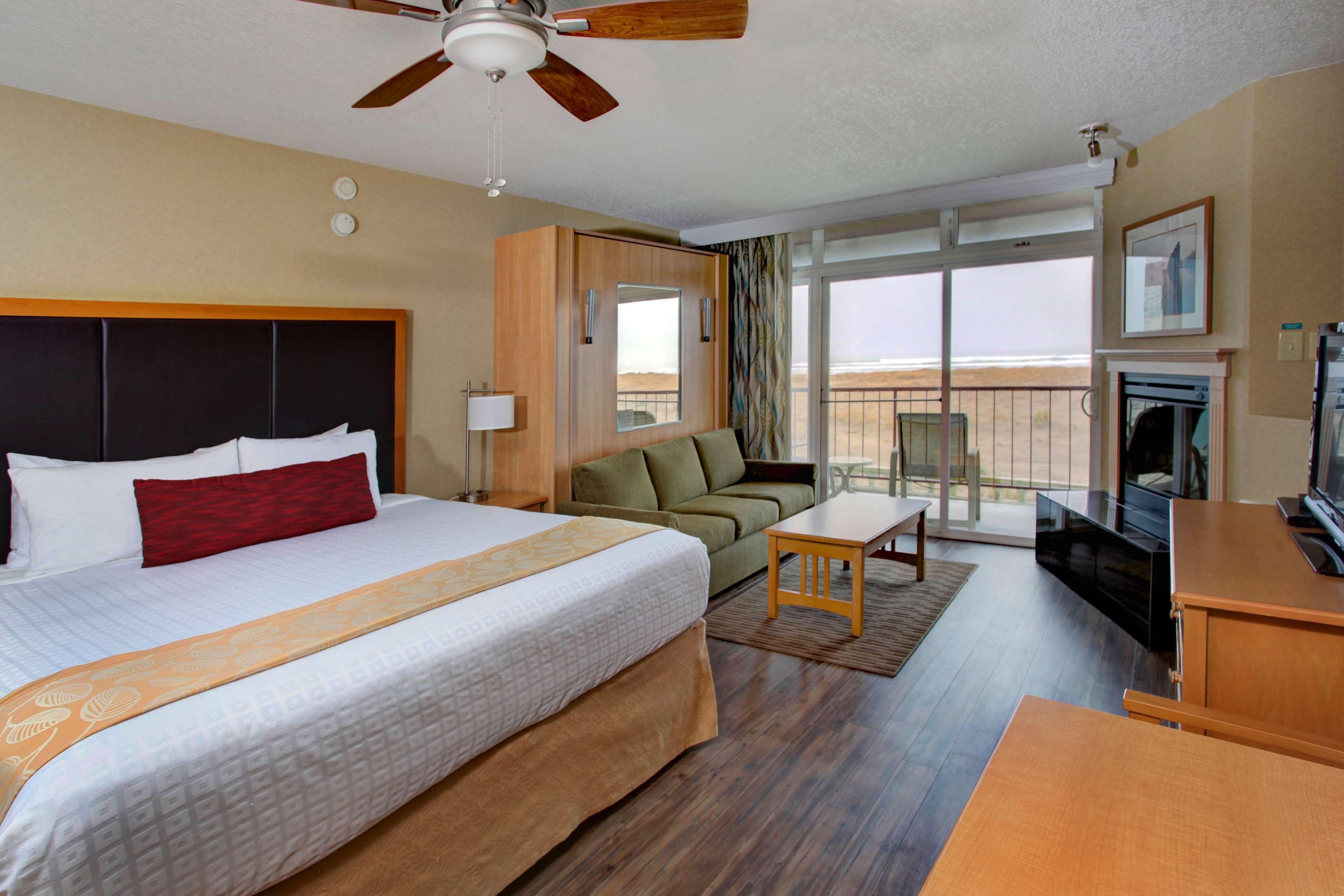 Best Western Plus Ocean View Resort image 6