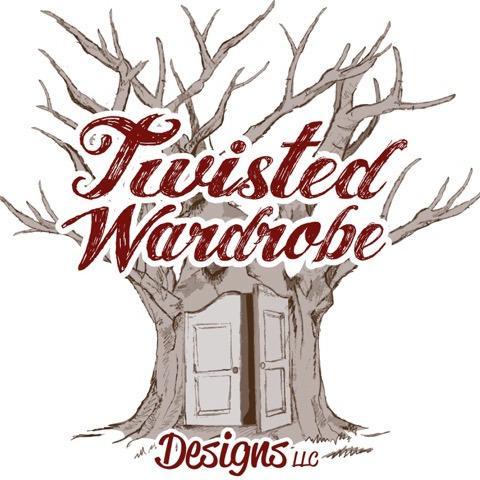 Twisted Wardrobe Designs - Castle Rock