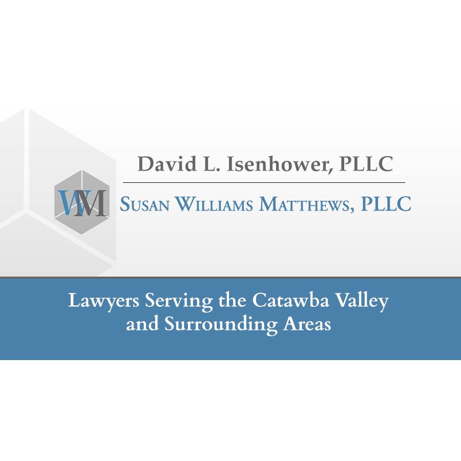 David L. Isenhower, PLLC and Susan Williams Matthews, PLLC image 1