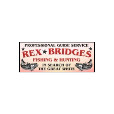 Rex Bridges Fishing & Hunting Guide Service