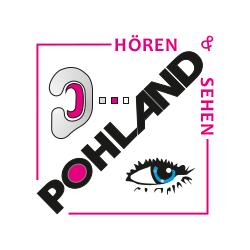 Logo von Pohland Hör- und SehSysteme