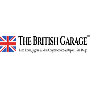 British Garage