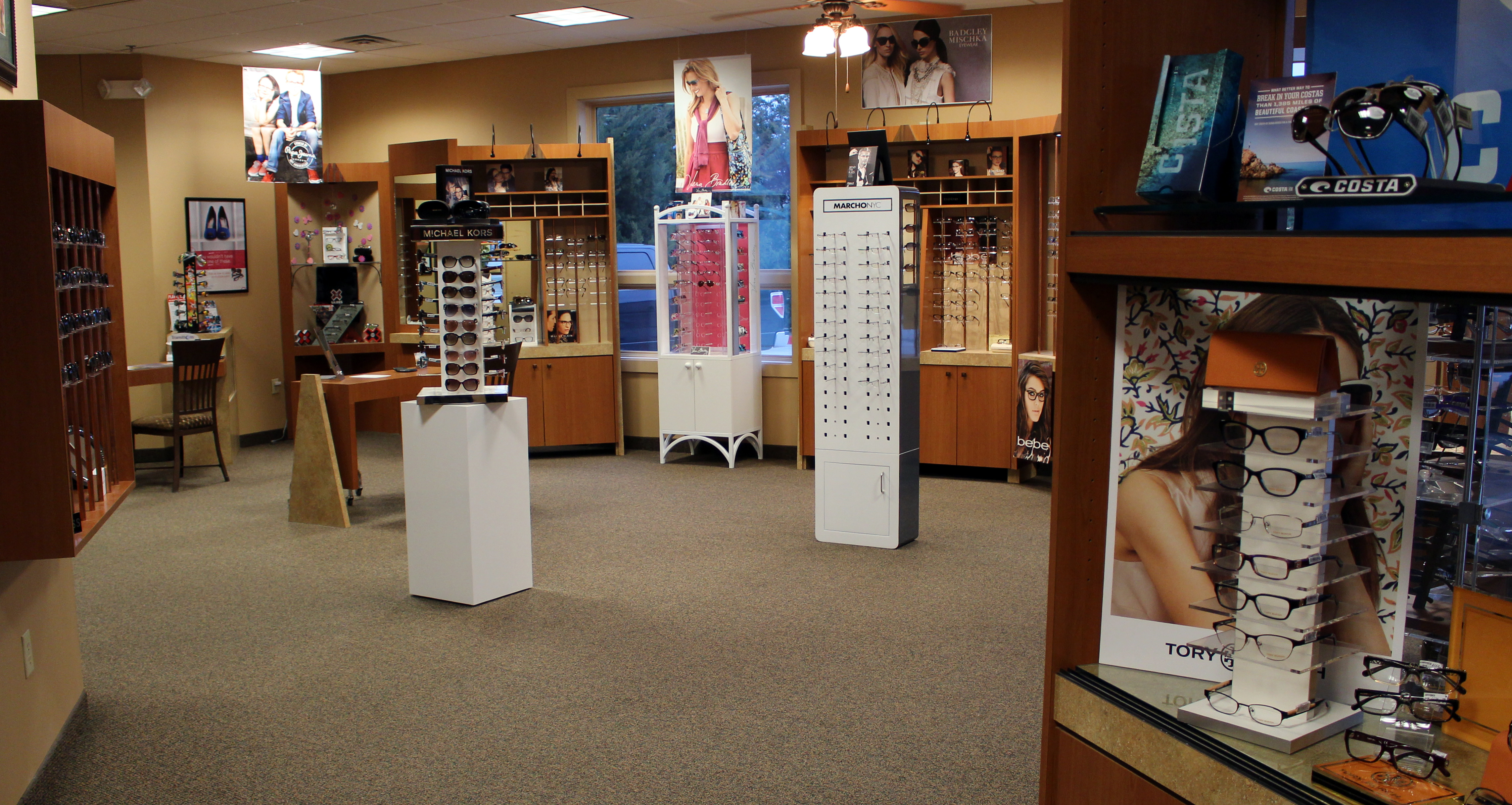 First Eye Care Prosper - ad image
