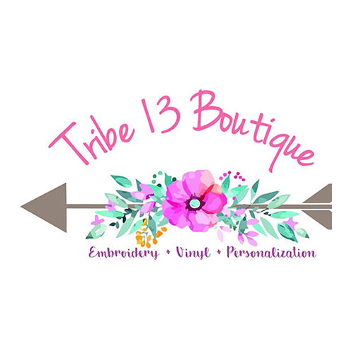 Tribe 13 Boutique image 0