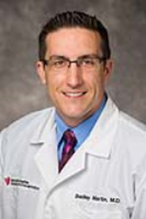 Bradley Martin, MD - UH Ahuja Medical Center image 0