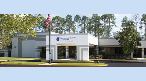 PAM Specialty Hospital of Covington image 0