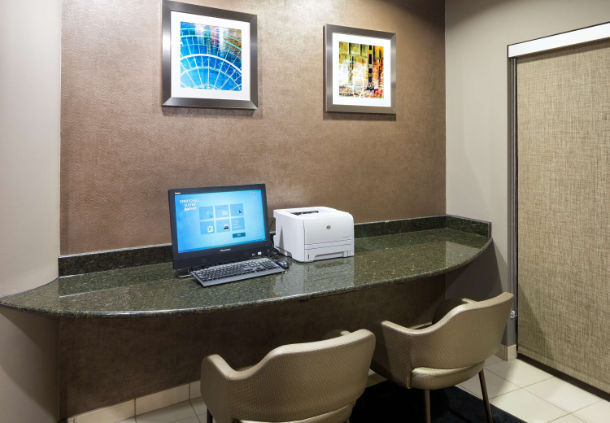 SpringHill Suites by Marriott Indianapolis Fishers image 13