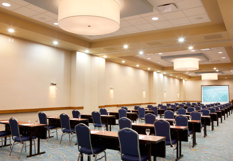 SpringHill Suites by Marriott Las Vegas Convention Center image 13