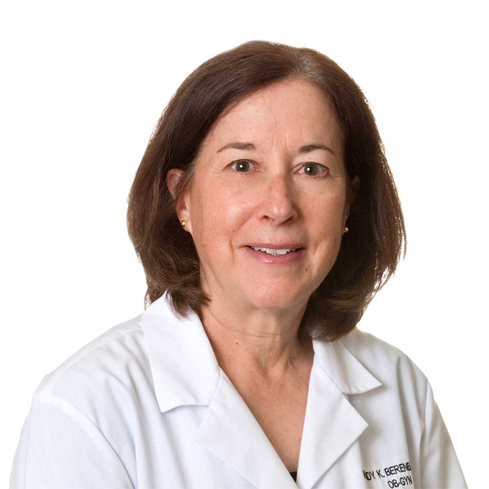 Wendy Berenbaum, MD