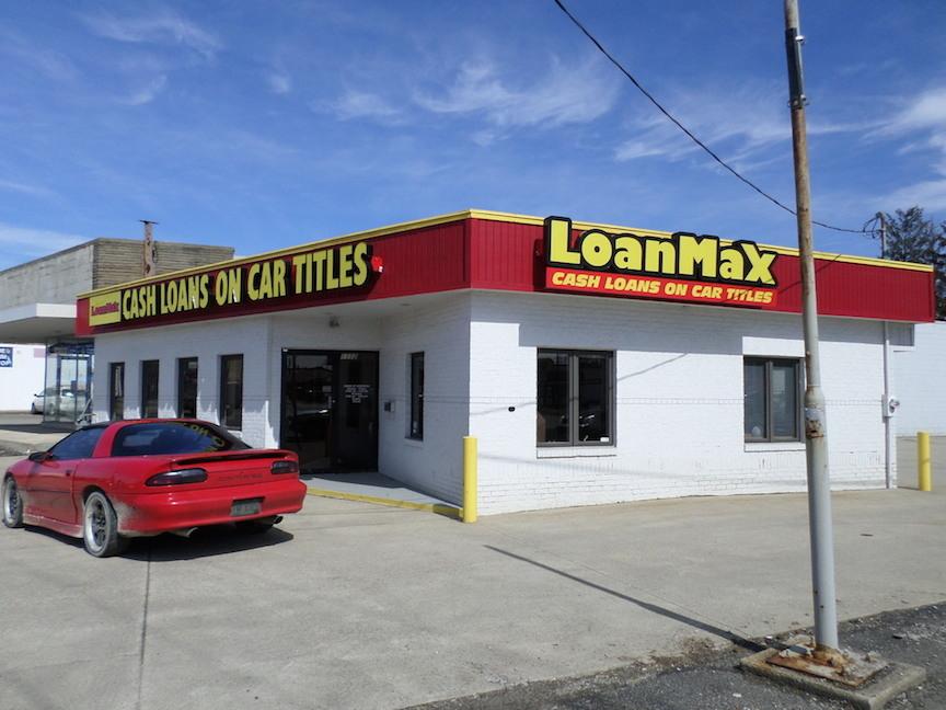 Loans Lancaster Ohio