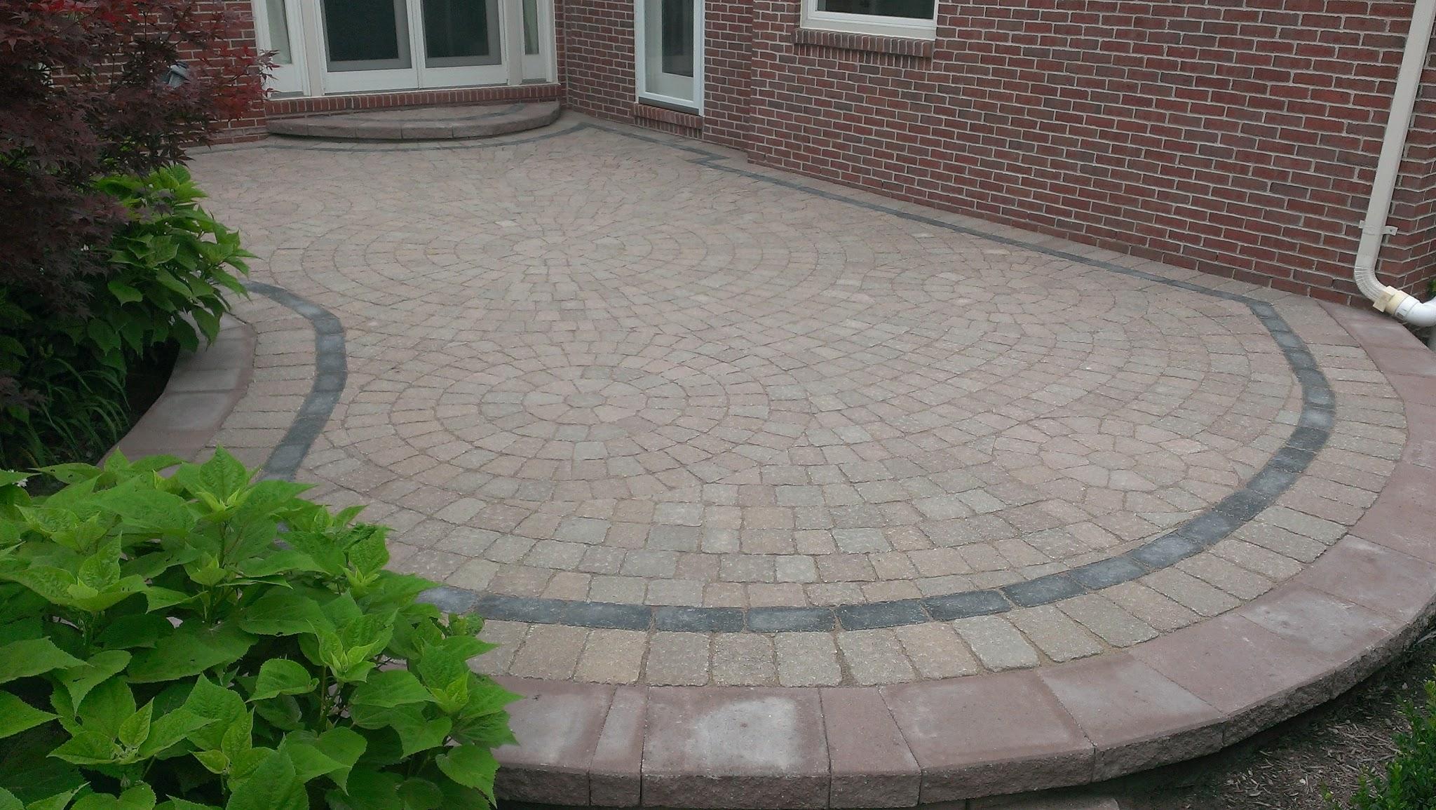 Cornerstone Brick Paving & Landscape image 10