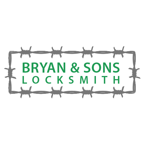 Bryan & Sons Locksmith