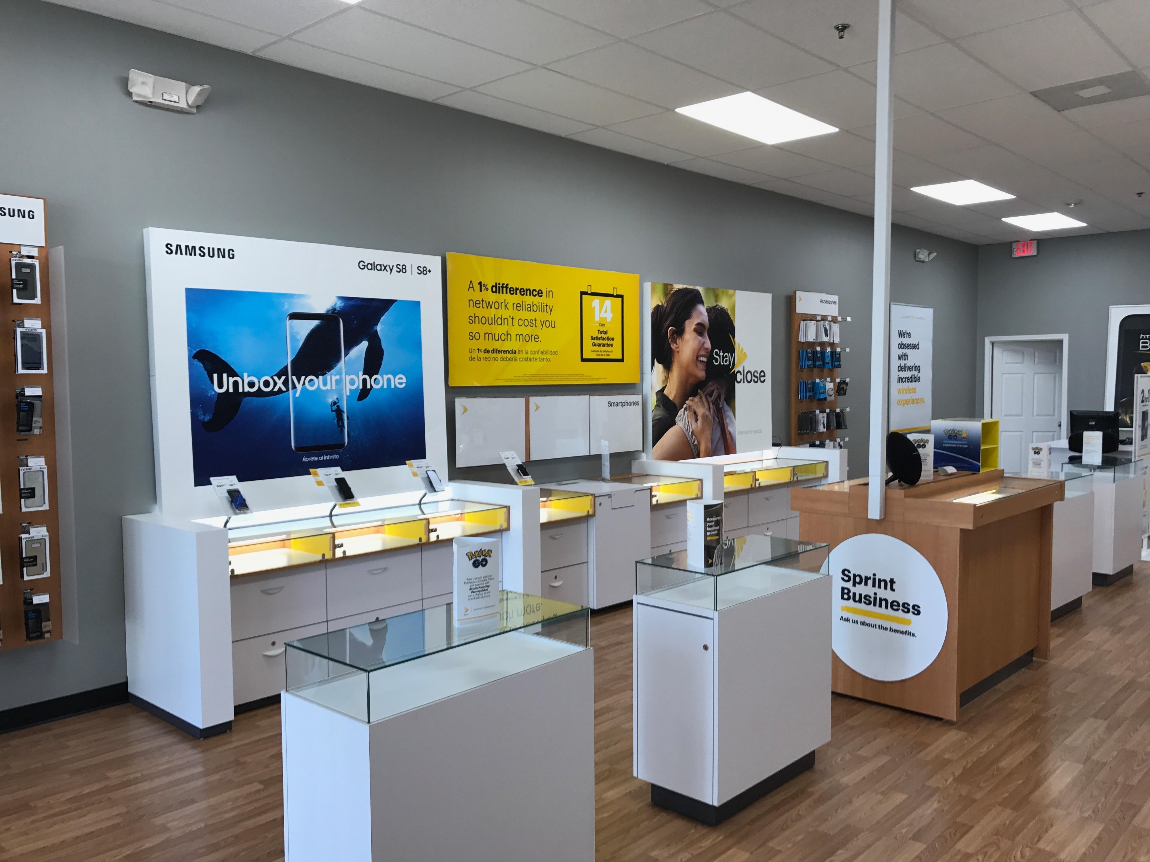 Sprint Store image 0