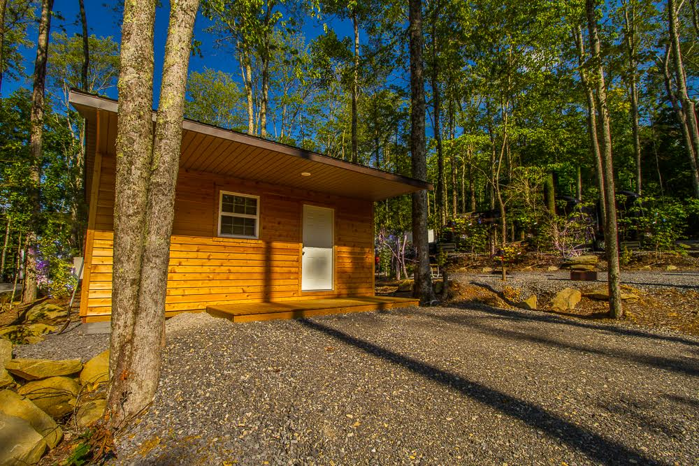 Gatlinburg East / Smoky Mountain KOA Holiday image 7