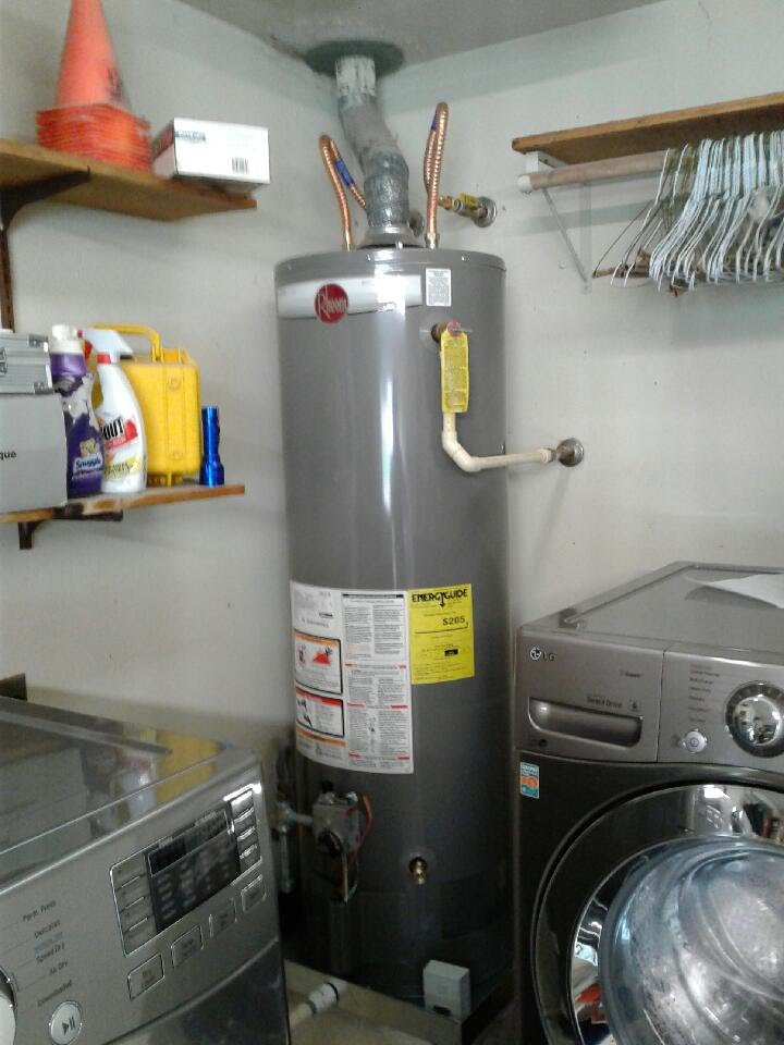 Katy Water Heaters image 5