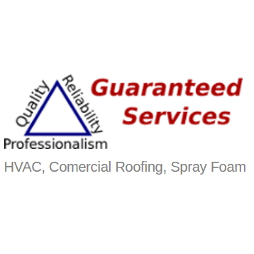 Guaranteed Commercial Roofing