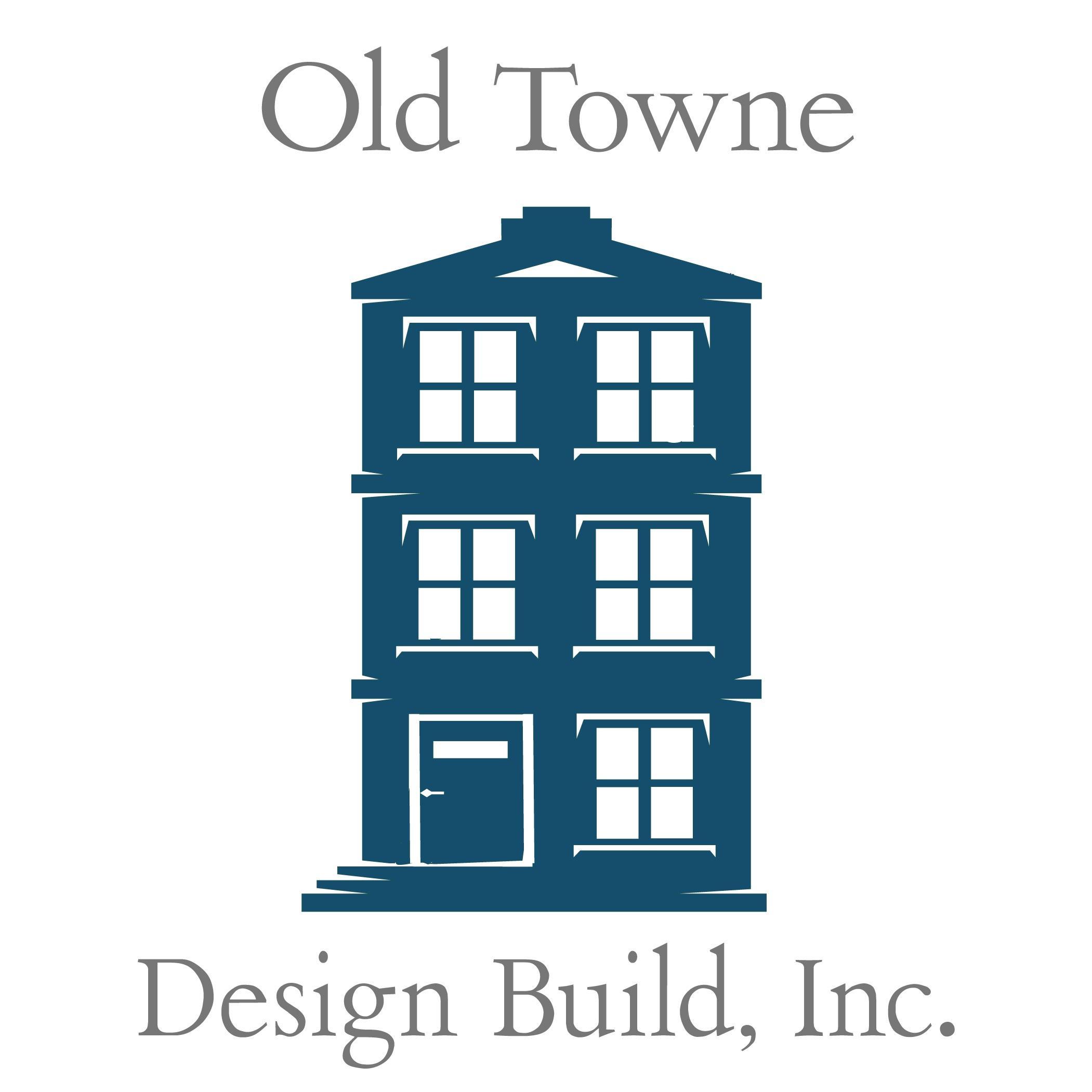 OLD TOWNE DESIGN BUILD, INC.