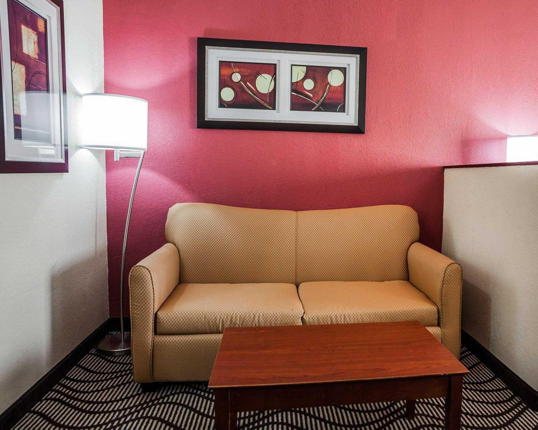 Quality Inn & Suites Altoona - Des Moines image 24