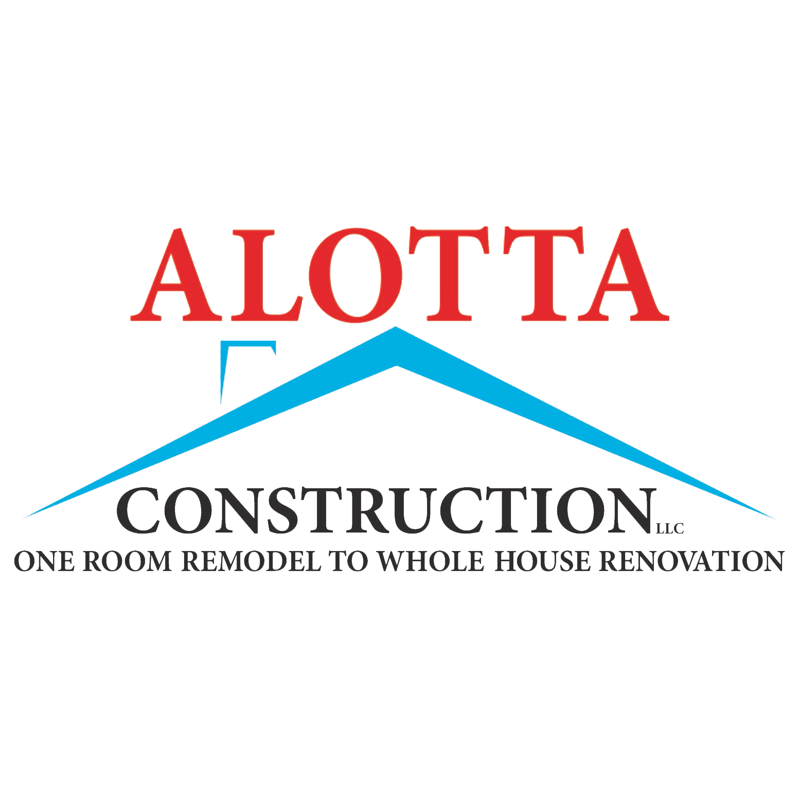 Alotta Construction, LLC Logo