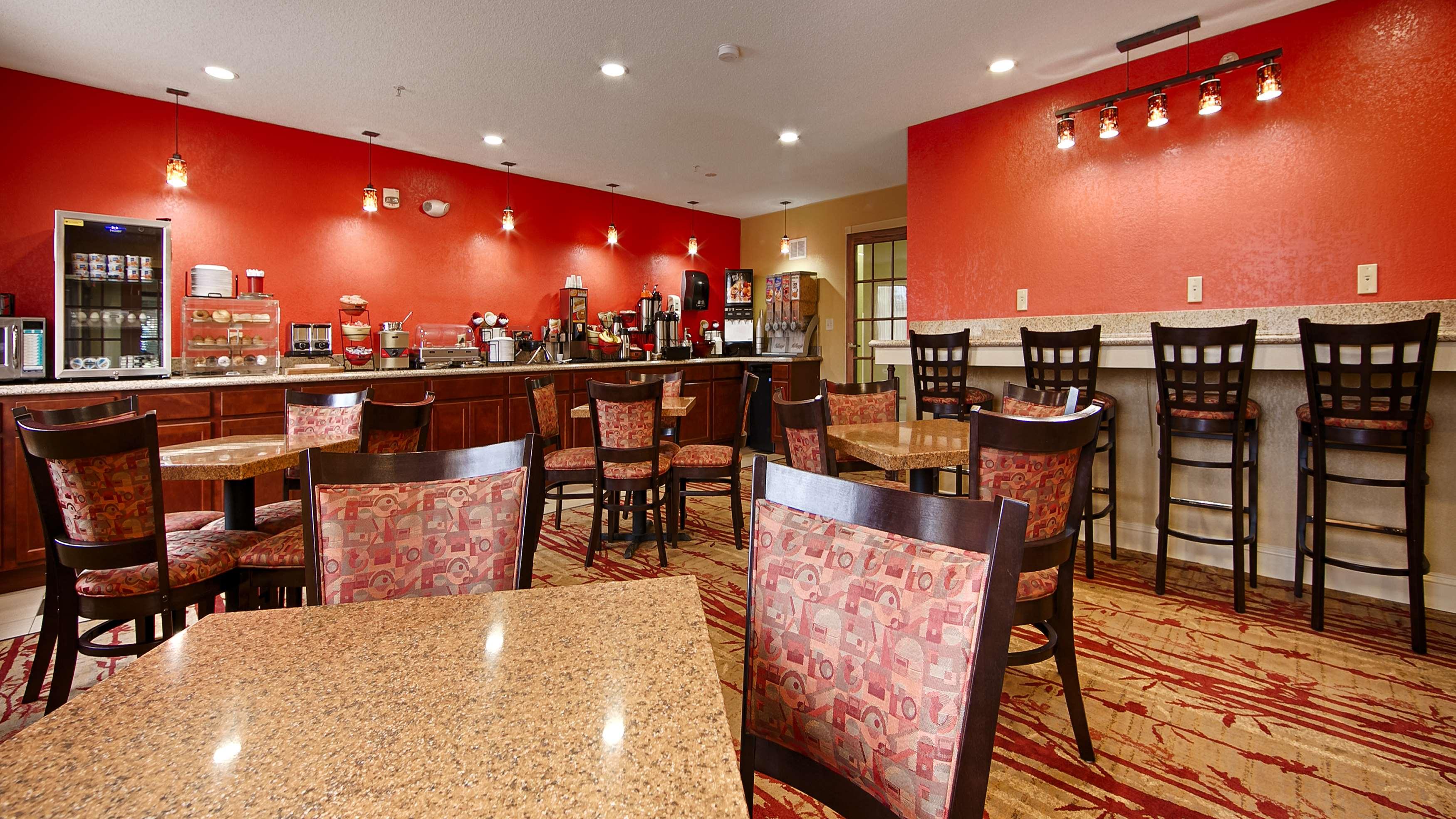 Best Western Jacksonville Inn image 5