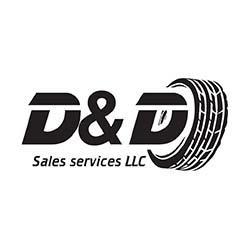 D & D Tires Sales Service LLC