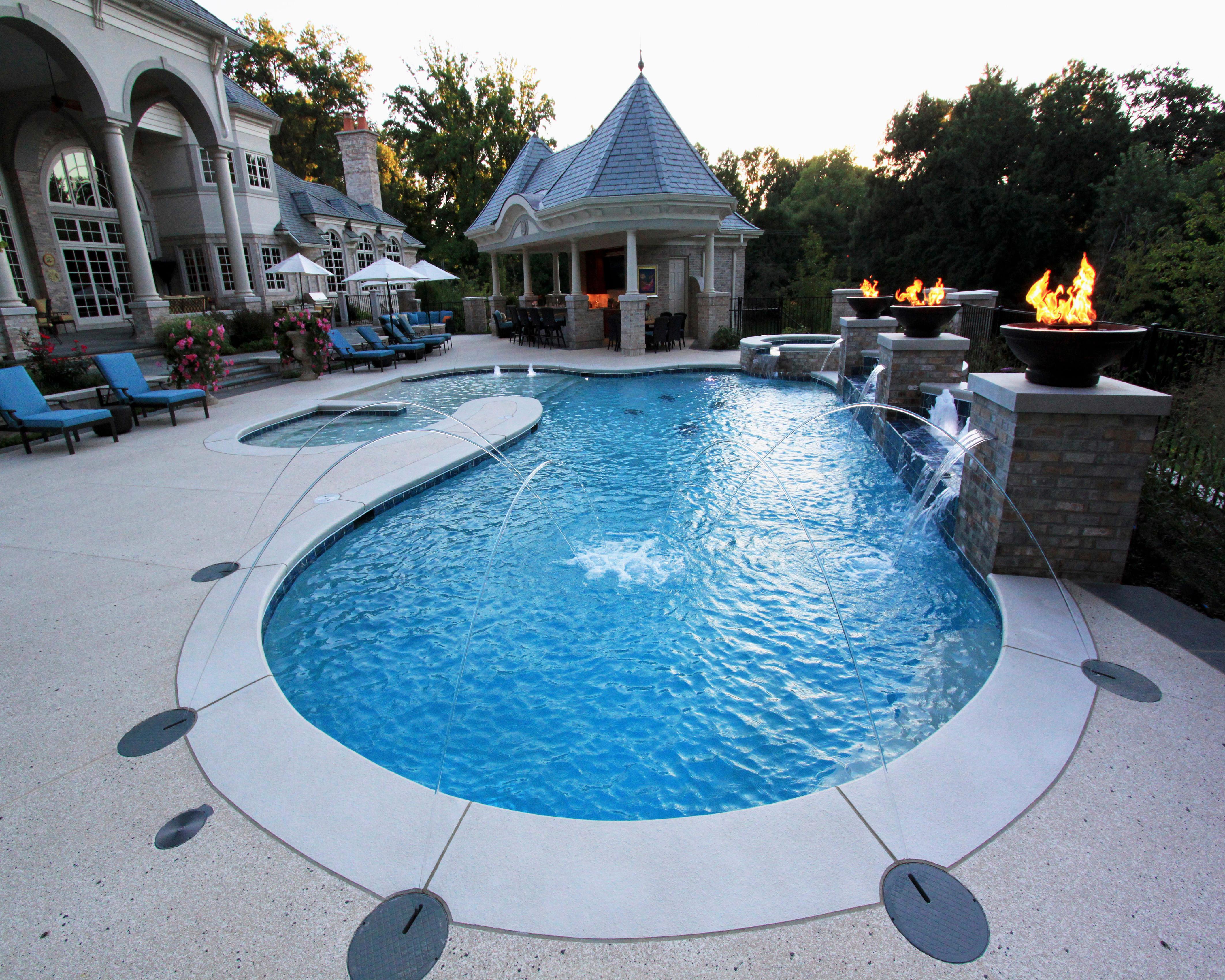 Prestige Pools & Spas image 1