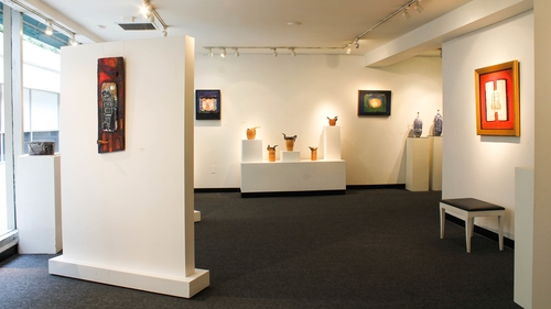 Watergate Gallery & Frame Design image 0