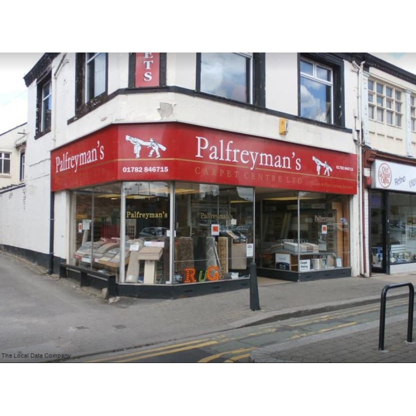 Palfreyman's Carpet Centre Ltd