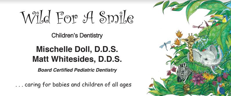 Wild for a Smile Children's Dentistry image 2
