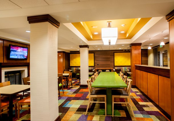 Fairfield Inn & Suites by Marriott Clovis image 9
