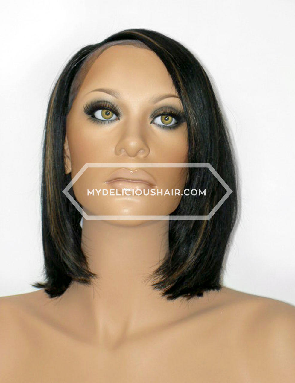 Shop Lace Wigs image 24