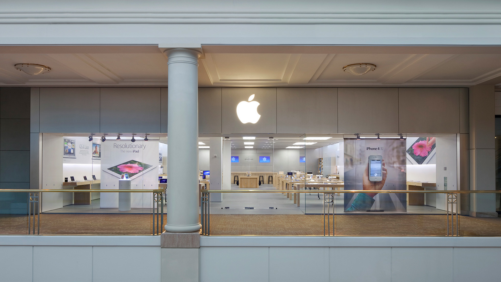 Apple The Westchester image 0
