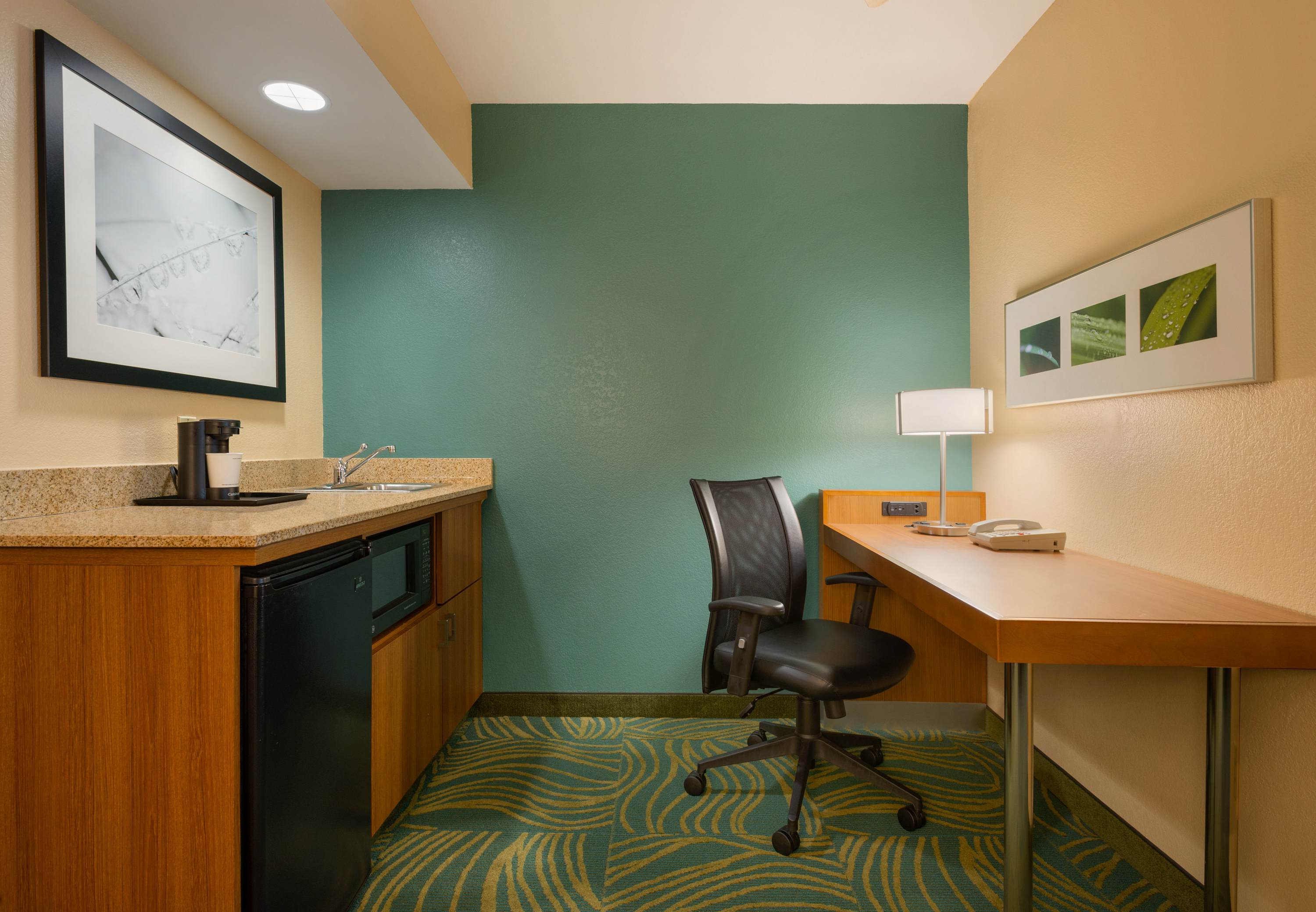 SpringHill Suites by Marriott Little Rock West image 2