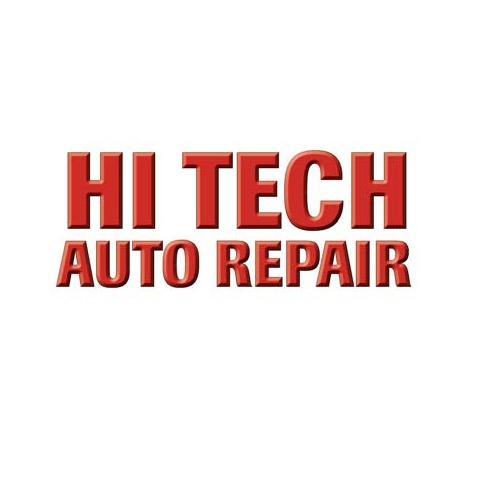 High Tech Auto Repair & Alignment Inc.