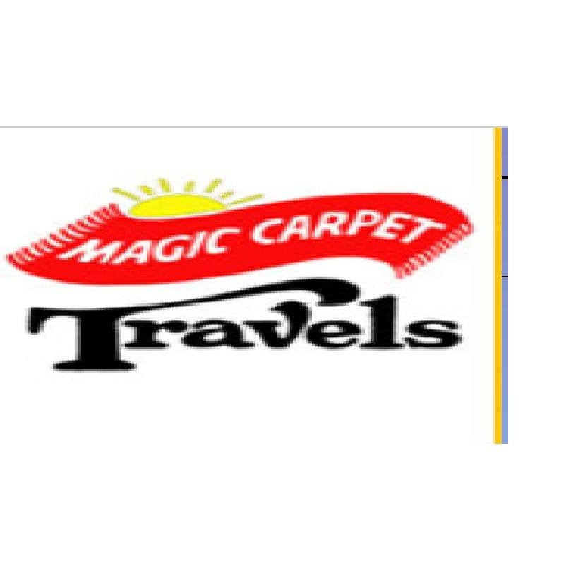 Magic Carpet Travels