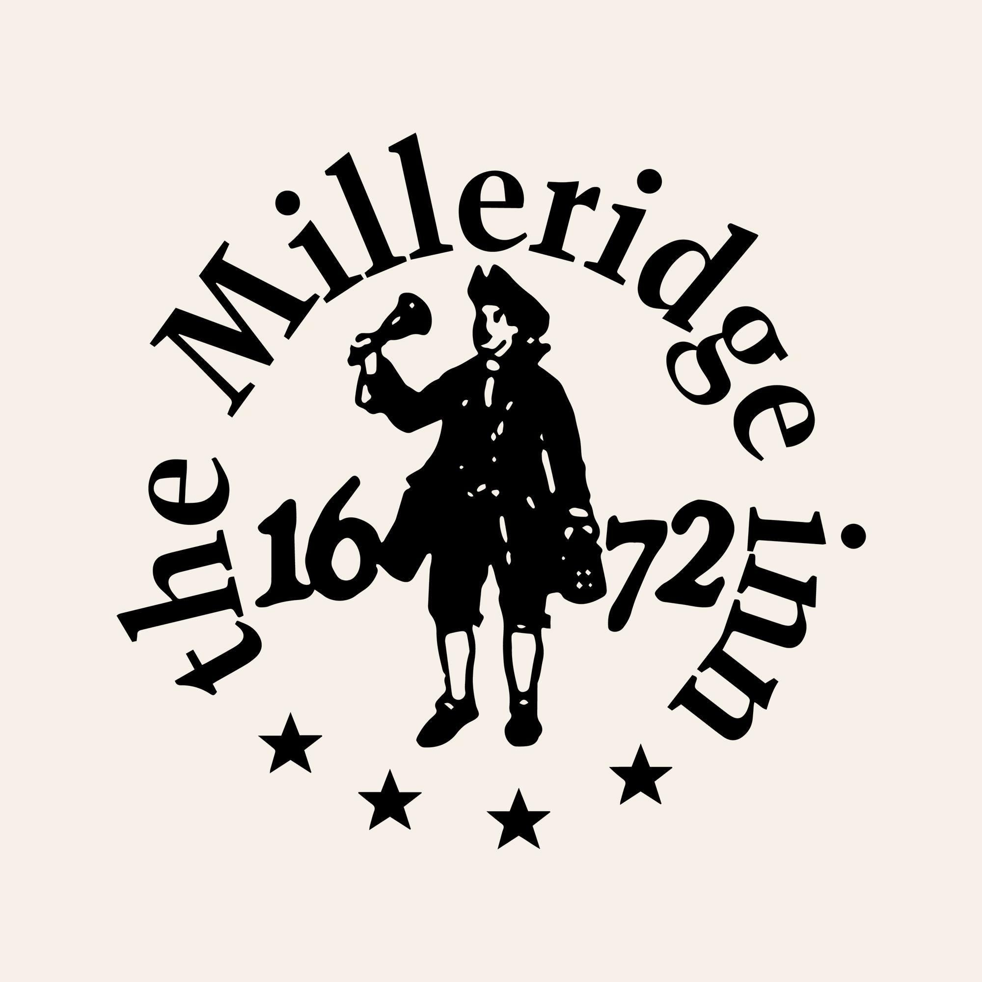 The Milleridge Inn